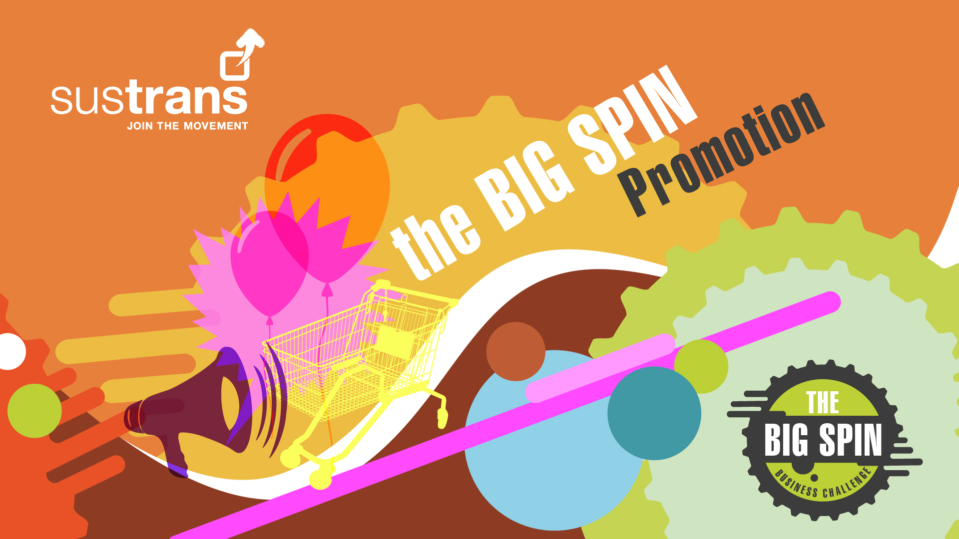 Big Spin Promotion