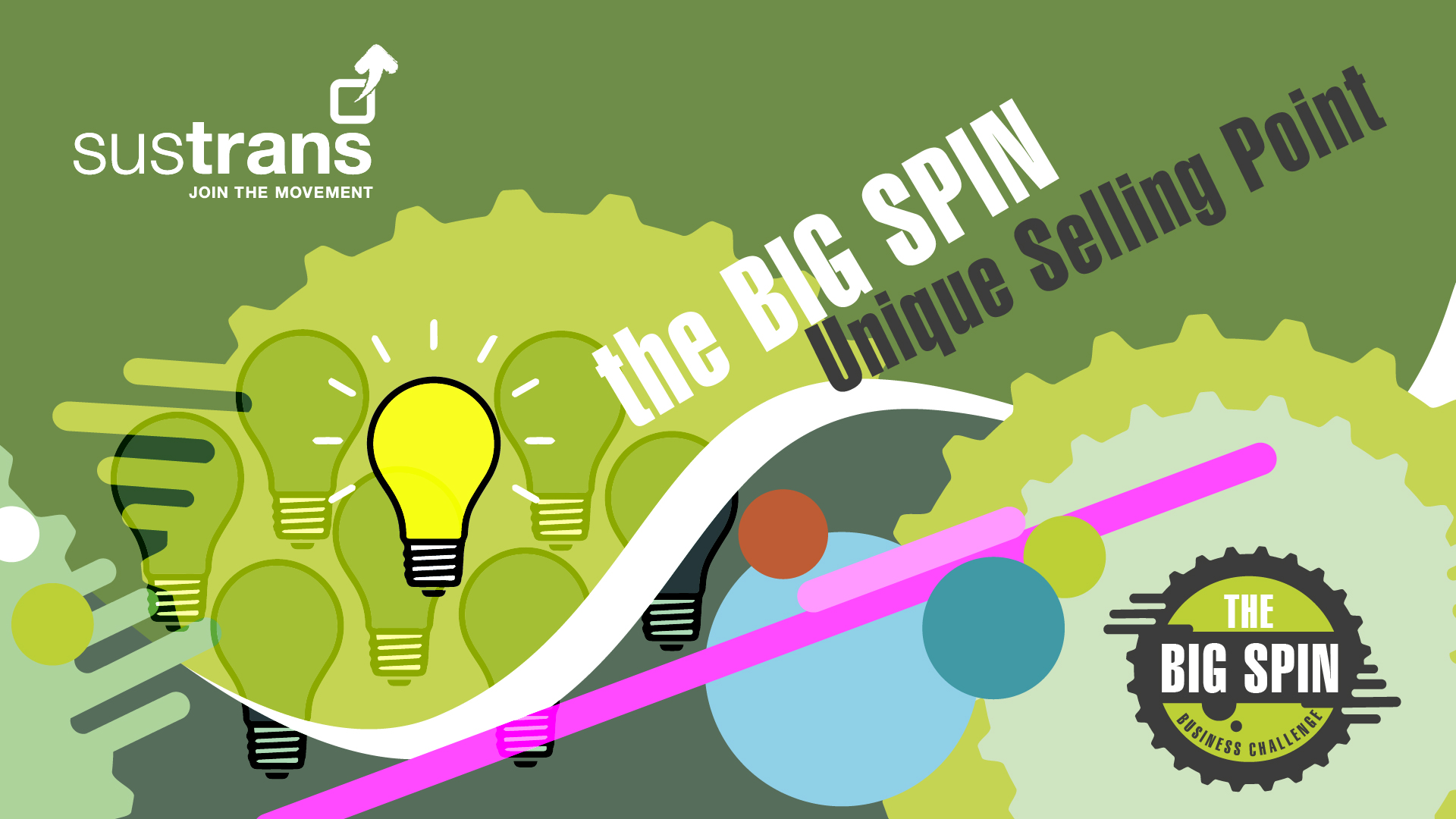 Big Spin USP