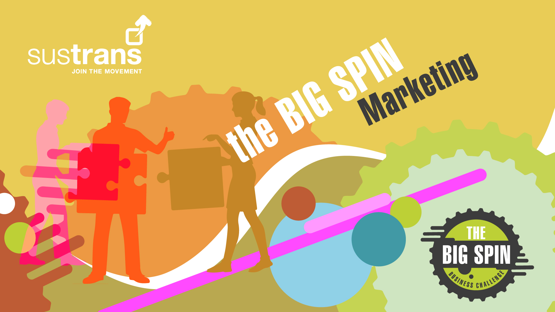 Big Spin Marketing