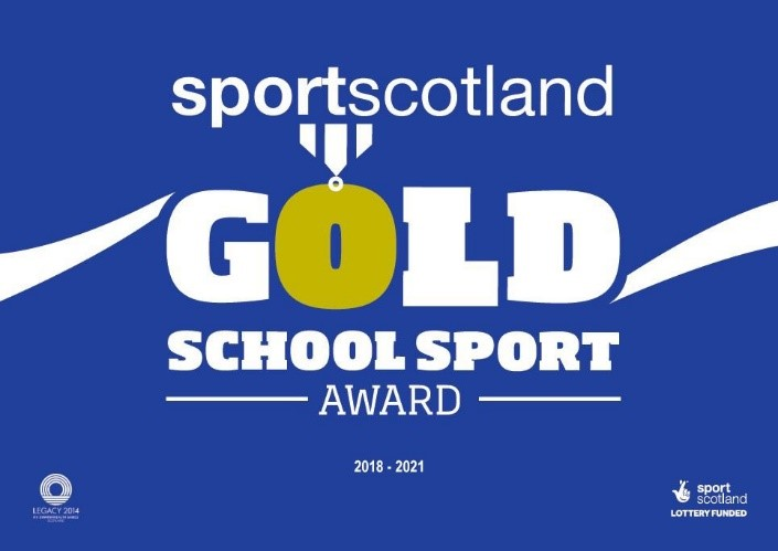 School Sport logo