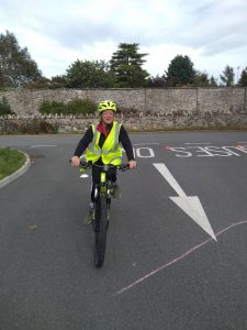 Cycle Skills Sessions in Inverness