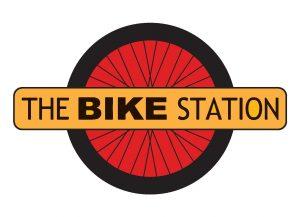 Logo for The Bike Station
