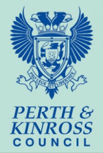 Logo for Perth & Kinross Council
